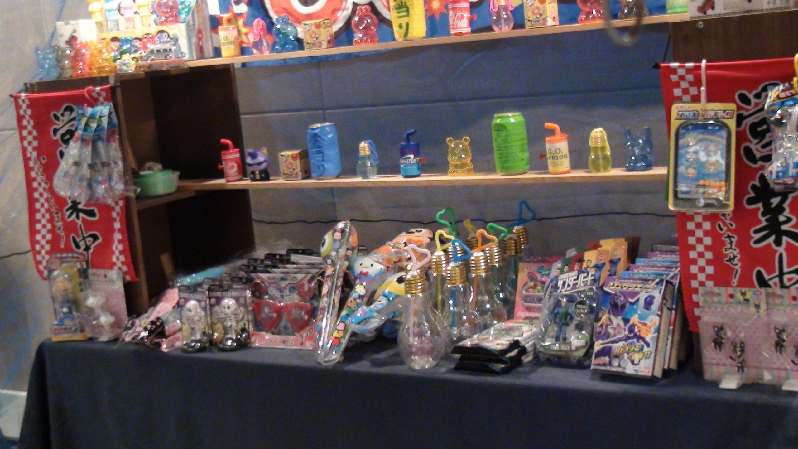 東京 渋谷  企業様イベントにバルーンパフォーマーとお祭りイベントを手配しました。
